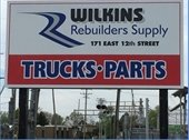 Wilkins Rebuilders