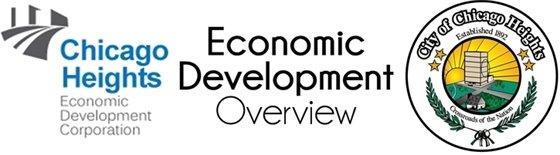 Economic Development Overview