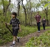 Forest Preserve District of Cook County Events