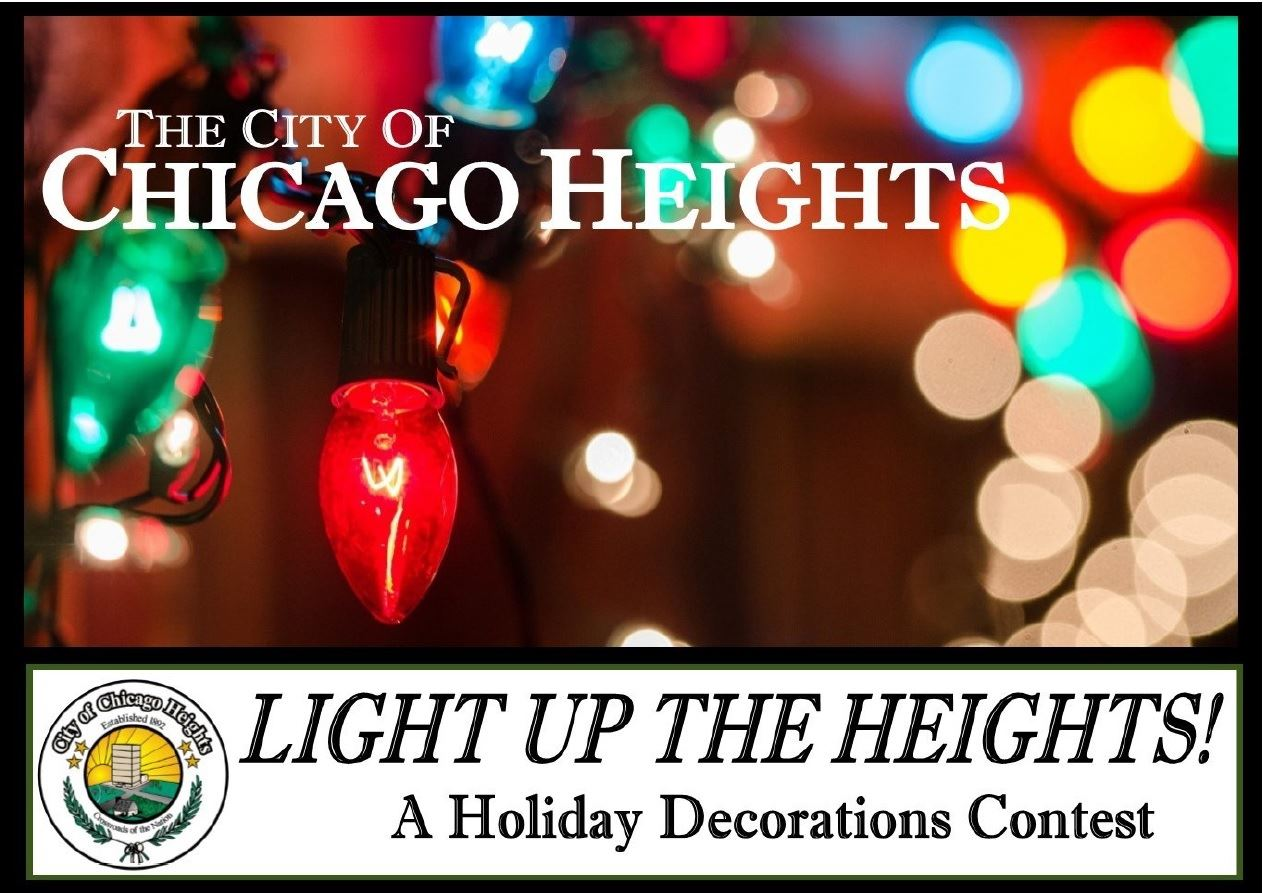 Light up the Heights