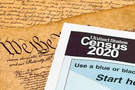 census and constitution