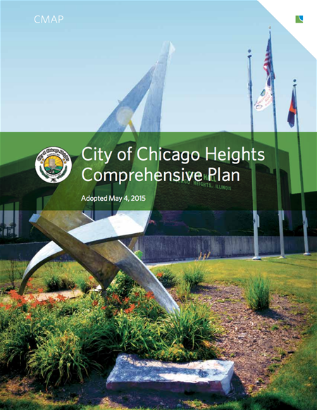 City of Chicago Heights Comprehensive Plan