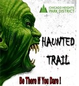 CH Park District Haunted Trails