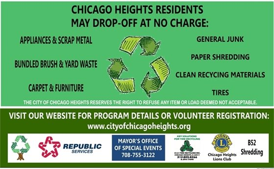 clean up day 2019
