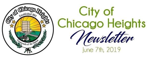 City news June 7th 2019