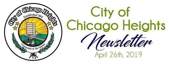 City News April 26th, 2019