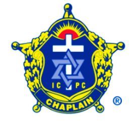 Logo - International Conference of Police Chaplains