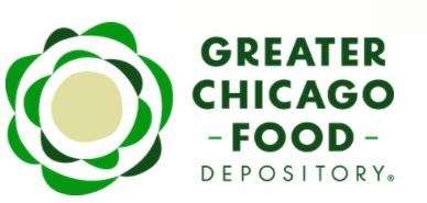 Logo - Greater Chicago Food Depository