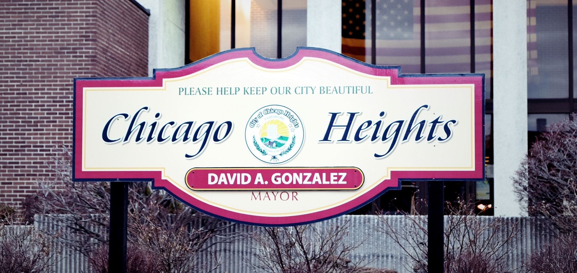 Chicago Heights Il Official Website