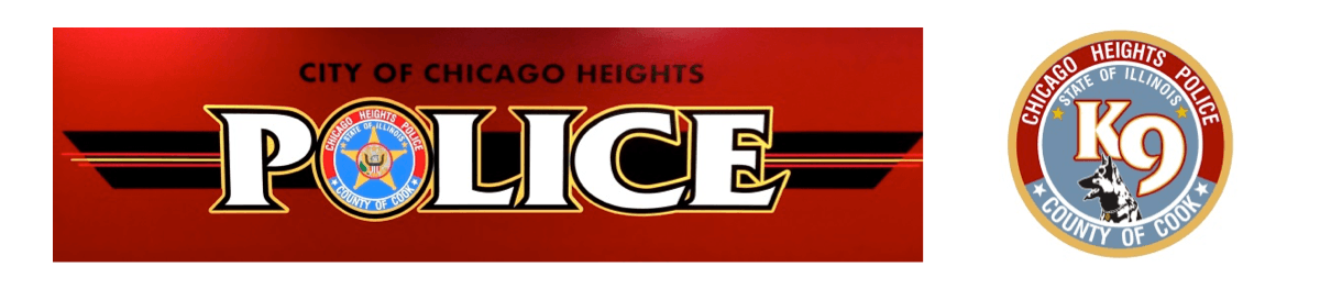 City of Chicago Heights Police